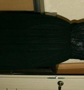 Летнее платье размер 44-46