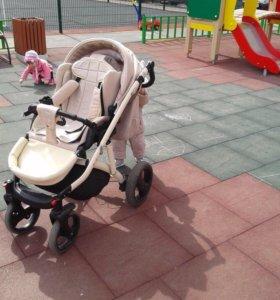 Детская коляска RoxBaby Santa 2 в 1!