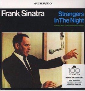 Sinatra, Frank - Strangers In the night (LP)