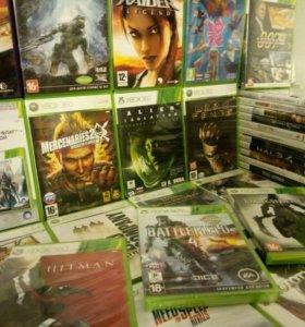 Xbox360 магазин игр
