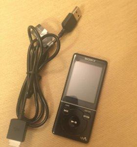 Sony Walkman NWZ-E474