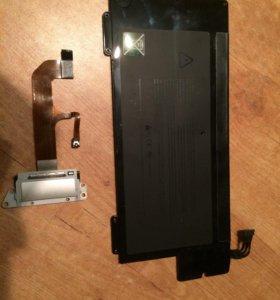 Батарея MacBook Air a1304, запчасти.