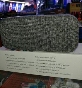 Портативная колонка Bluetooth YCW