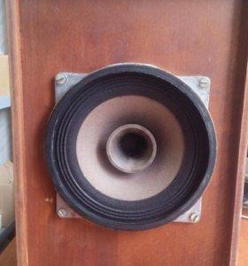 Ремонт динамиков, акустических колонок