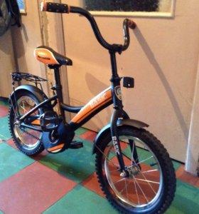 Велосипед детский BASIC NAVIGATOR