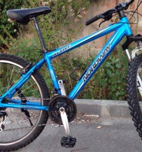 Велосипед нордвэй
