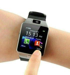 Смарт-часы телефон Smartwatch