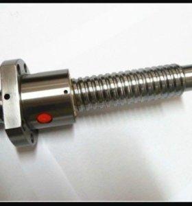 Шариков-винтовая пара SFU2505