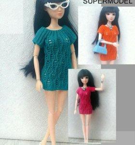 Одежда на куклу