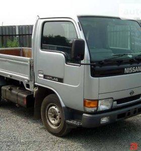 Грузоперевозки 4WD/ Доставка/ Вывоз мусора/ Уголь