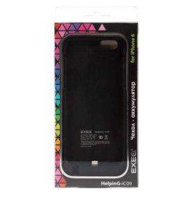 Чехол-аккумулятор для iPhone 6/6s