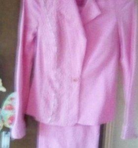 Продам или обмен костюм