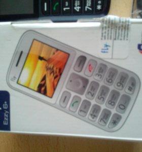Телефон 2симки