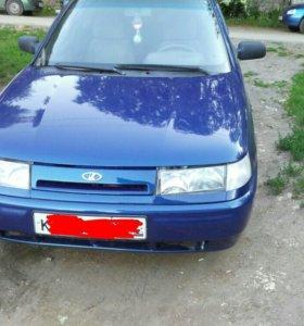 ВАЗ 2110, 2005 г. Двигатель 1.6