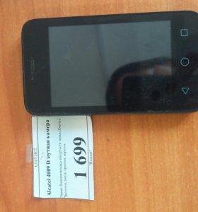 Alcatel 4009D