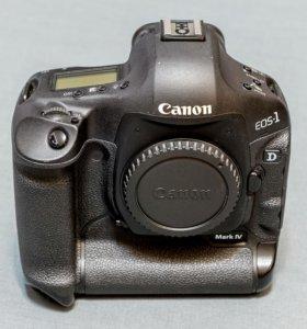 Продам Canon 1D Mark IV