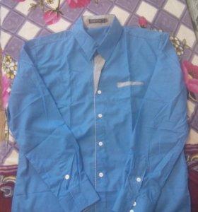 Продается новая рубашка не подошла по размеру