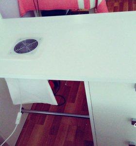 Маникюрный стол н!!!