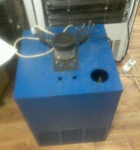 Продам пивной охладитель на 6 потоков