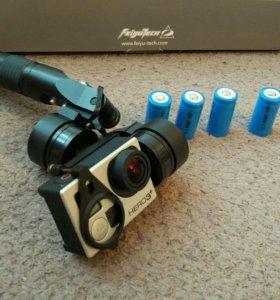 ОБМЕН!!! Стабилизатор, стедикам для GoPro 3,4,5
