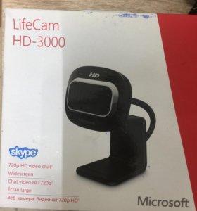 Видеокамера для компьютеров