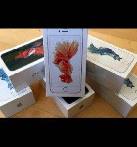 iPhone 6, 6s, 6 Plus, 6S Plus