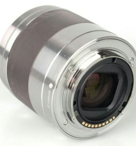 Объектив 50 мм Sony e