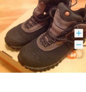 Ботинки MERRELL