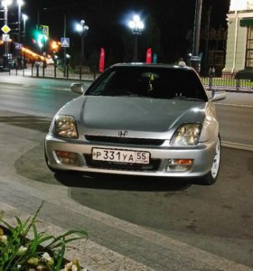 Honda Prelude 1999 год