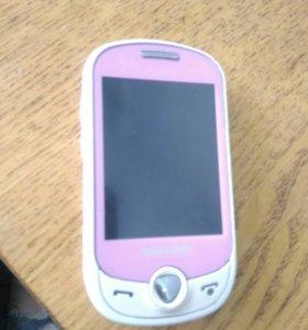 Ст.Samsung GT-C3510