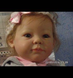 Реборн кукла