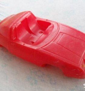 Игрушка машина СССР