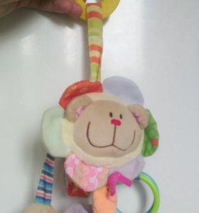 Погремушка - игрушка