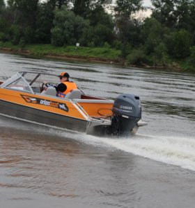 Orionboat 49Д