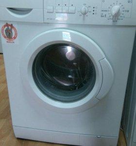 Bosh maxx4 стиральная машина