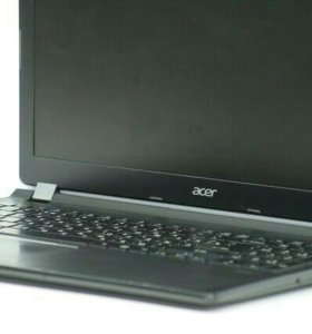 Ноутбук Acer v5 core i5 x 4 SSD HDD 1128GB