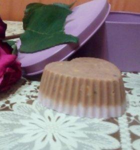 Мыло и бомбочки для ванны ручной работы