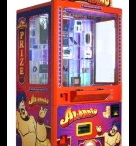 Торгово-призовой автомат