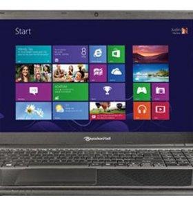 "Продам Packard Bell EasyNote TE69CX-21174G50Mnsk (Pentium 2117U /15.6"""