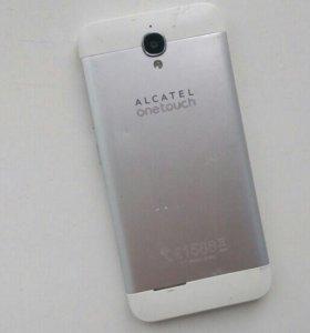 Alcatel idol 2 mini