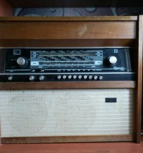 Радиолла Rigonda 102