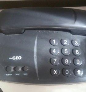 Телефон стационарный Альпы