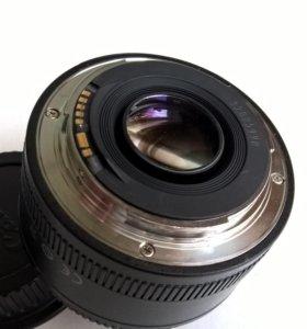 Yongnuo YN35mm F2 canon