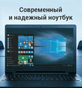 Lenovo IdeaPad 110 15 80TJ0034RK AMD A8 гарантия