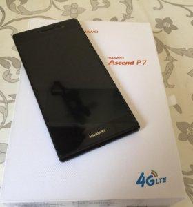 Смартфон Huawei Ascend P7
