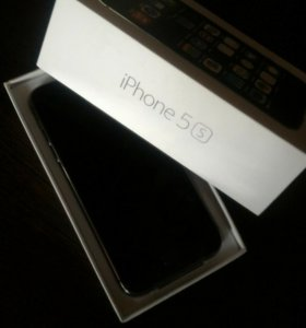 IPhone 5 S , 16 gn