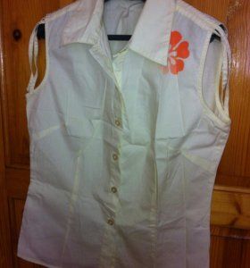 Блузка размер xs 40-42