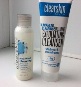 Набор для проблемной кожи