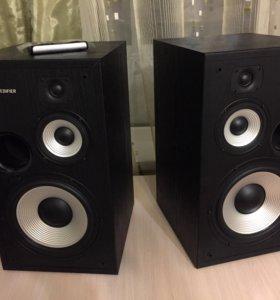Колонки Edifier R2800( студийные мониторы)