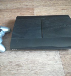Sony PlayStation 3/PS3
